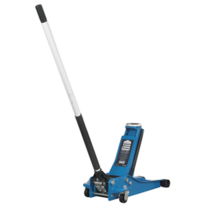 Sealey Low Entry Rocket Lift Trolley Jack 2-Tonne (Various Colours)