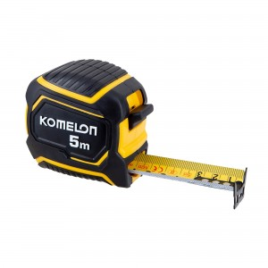 Komelon Extreme Stand-out Pocket Tape Measure (Various Sizes)