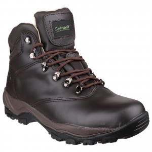 Cotswold Winstone Waterproof Hiking Boots Brown (Sizes 7-12)