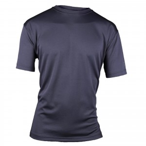 Caterpillar Conquest T-Shirt Graphite Grey Small