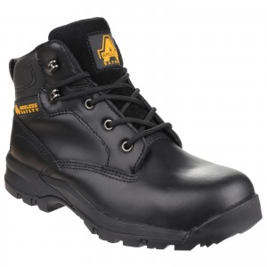 Amblers AS104 Ryton Lightweight Womens Safety Work Boots (Sizes 3-9)