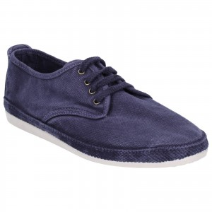 Flossy Raudo Casual Summer Shoes Navy (Sizes 7-12)