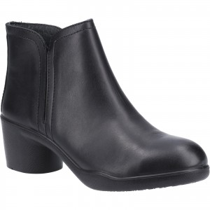 Amblers AS608 Tina Womens Safety Work Boots (Sizes 3-8)