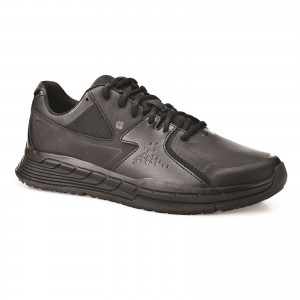 Shoes For Crews Condor Occupational Shoes Black (Sizes 7-11)