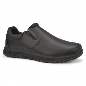 Shoes For Crews Cater II Occupational Shoes Black (Sizes 7-11)