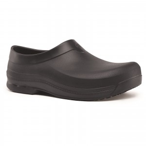 Shoes For Crews Radium Occupational Clog Shoes (Sizes 3-12)