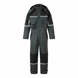 Tuffstuff Orwell Waterproof Coverall Green (Various Sizes)