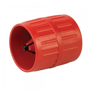 Dickie Dyer Heavy Duty Pipe Reamer / Deburrer - 6 to 40mm Pipes