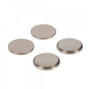 PowerMaster Lithium Button Cell Batteries CR2025 (Pack of 4)