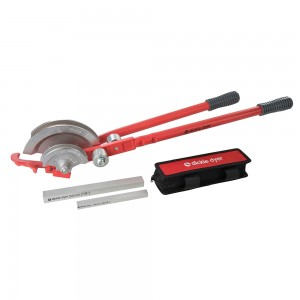 Dickie Dyer Heavy Duty Pipe Bender Kit  for Pipes 15 to 22mm (3 Piece)