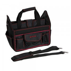 """Dickie Dyer Toughbag Service Engineer's Holdall / Work Tool Bag - 380mm / 15"""""""