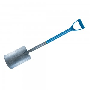 Silverline Garden Border Spade 970mm