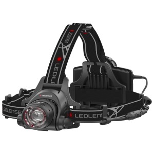 LED Lenser H14R.2 Rechargeable 3-in-1 Head Torch 1000 Lumens