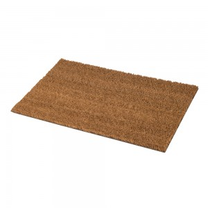Fixman Heavy Duty Indoor / Outdoor PVC Back-Tufted Coir Mat - 350 x 600mm