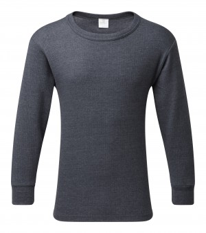 Fort Thermal Long Sleeve Baselayer Top Blue (Sizes S-XXL)
