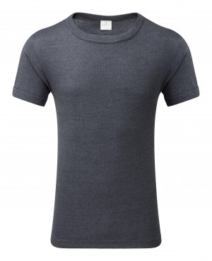 Fort Thermal Short Sleeve Baselayer Top Blue (Sizes S-XXL)
