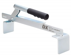 Ox Pro Adjustable Brick Carrier Tongs