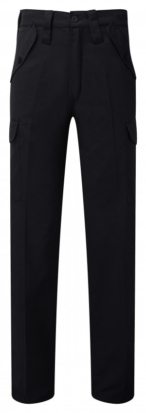 Fort Combat Trade Work Trousers Black (Various Sizes)