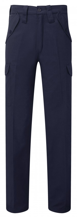 Fort Combat Trade Work Trousers Navy (Various Sizes)
