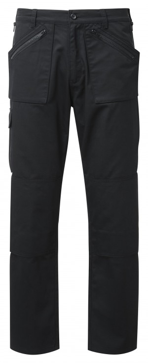 Fort Action Trade Work Trousers Black (Various Sizes)