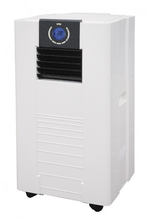 Elite AC1600E Portable Mobile Air Conditioner Unit 240v 16,000 BTU