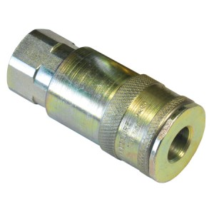 Toolpak Female Airline Coupling Body 1/4in