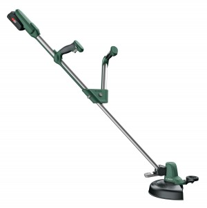 Bosch UniversalGrassCut Cordless 18v Linetrimmer 20cm/8in with Battery