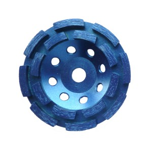 Force-X Diamond Cup Grinding Wheel (Various Sizes)
