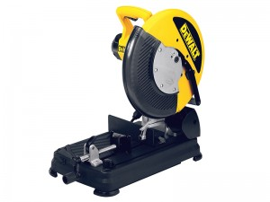 DeWalt DW872 2200w Metalica Chopsaw 355mm 240v