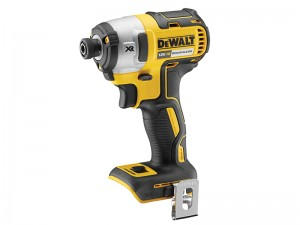 DeWalt DCF887N XR Cordless 18v Brushless 3 Speed Impact Driver Bare Unit