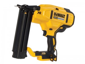 DeWalt DCN680N XR Cordless 18v Brushless 18 Gauge Brad Nailer Bare Unit