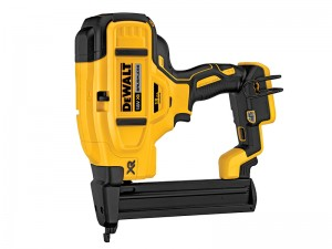 DeWalt DCN681N XR Cordless 18v Brushless 18G Narrow Crown Stapler Bare Unit