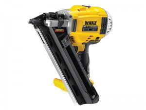 DeWalt DCN692N XR Cordless 18v 2 Speed Framing Nailer 90mm Bare Unit