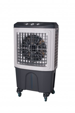 Elite E60L Portable Mobile Evaporative Cooler 240v 6,000m3/h