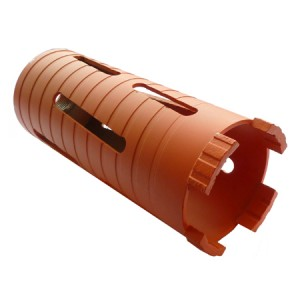 Force-X Extreme Dry Diamond Core Drill Bits (28mm-162mm)