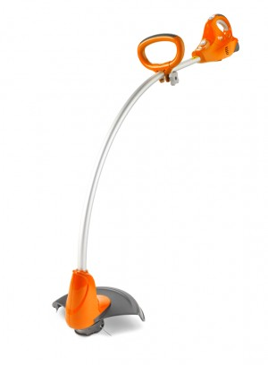 Flymo C-Link Cordless 20v Line Trimmer 30cm/12in with Battery