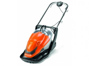 Flymo Easi Glide Plus 360V Electric Hover Collect Lawn Mower 36cm/14in 240v