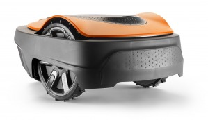 Flymo EasiLife 350 Rechargeable Robotic Lawn Mower 16cm/6.5in