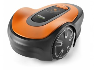 Flymo EasiLife GO 250 Rechargeable Robotic Lawn Mower 16cm/6.5in