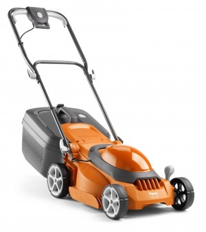 Flymo Easi Store 340R Electric Rotary Lawn Mower 34cm/13in 240v