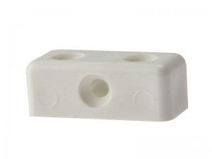 ForgeFix Modesty Joining Block Assembly Joint No6-8 White (Qty Options)