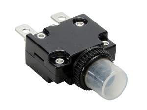 Faithfull Thermal Reset Switch For Transformers