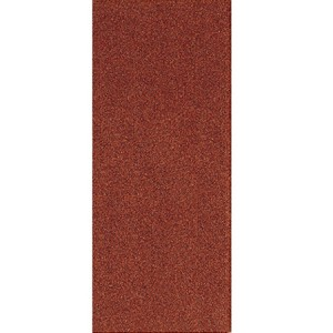 Toolpak Sanding Sheets 115mm x 280mm Pack Of 10 (Various Grits)