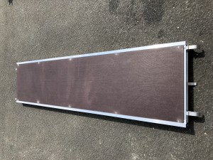UTS 2.5m Standard Platform Deck to suit Alloy Industrial Access Scaffold Towers