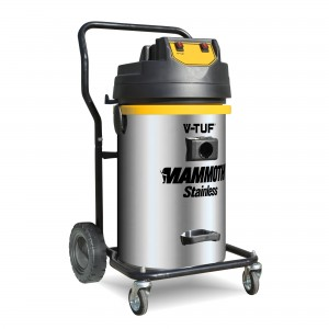 V-Tuf Mammoth Wet & Dry Vacuum Cleaner 80-Litre 240v
