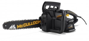 McCulloch CSE2040S Electric 2000W Chainsaw 40cm/16in
