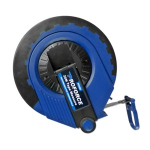 ProForce Rubber Grip Measuring Tapes (Various Sizes)