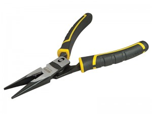 Stanley FatMax Compound Action Long Nose Pliers 200mm