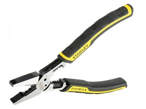 Stanley FatMax 6-In-1 Combination Wrench Pliers