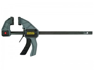 Stanley FatMax XL Trigger Clamp (Various Sizes)